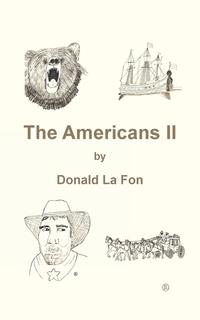 Книга под заказ: «The Americans II»