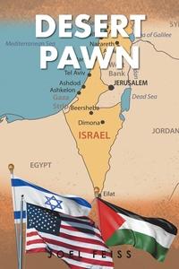 Книга под заказ: «Desert Pawn»