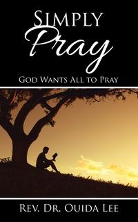 Книга под заказ: «Simply Pray»