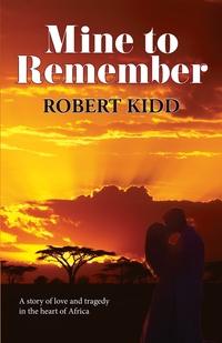 Книга под заказ: «Mine to Remember»