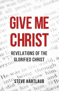 Книга под заказ: «Give Me Christ»