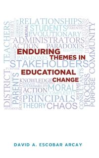 Книга под заказ: «Enduring Themes in Educational Change»