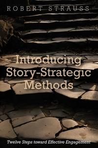 Книга под заказ: «Introducing Story-Strategic Methods»