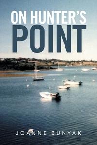 Книга под заказ: «On Hunter's Point»