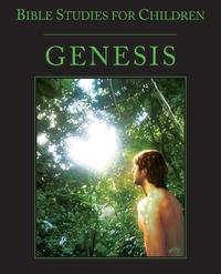 Книга под заказ: «Bible Studies for Children»