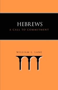 Книга под заказ: «Hebrews»