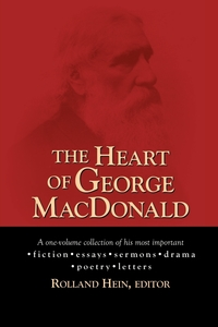 Книга под заказ: «The Heart of George MacDonald»
