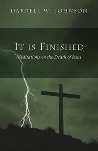 Книга под заказ: «It Is Finished»