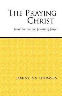 Книга под заказ: «The Praying Christ»