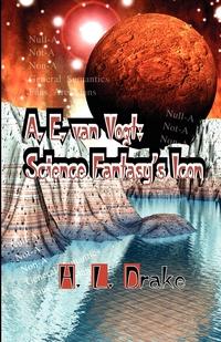 Книга под заказ: «A.E. van  Vogt»