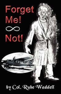 Книга под заказ: «Forget Me! Not!»