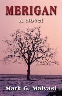 Книга под заказ: «Merigan»