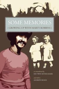 Книга под заказ: «Some Memories»