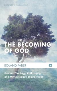 Книга под заказ: «The Becoming of God»