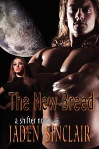 Книга под заказ: «The New Breed»