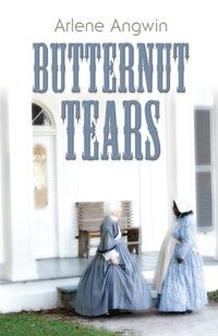 Книга под заказ: «Butternut Tears»