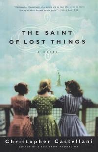 Книга под заказ: «The Saint of Lost Things»