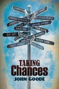 Книга под заказ: «Taking Chances»