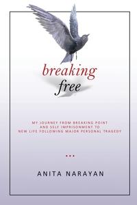 Книга под заказ: «Breaking Free»