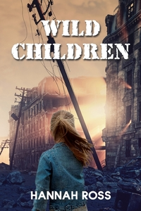 Книга под заказ: «Wild Children»