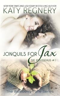 Книга под заказ: «Jonquils for Jax»