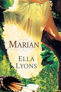 Книга под заказ: «Marian»