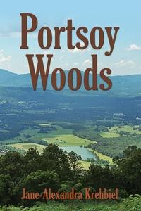 Книга под заказ: «Portsoy Woods»
