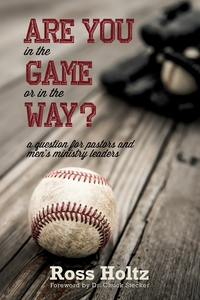 Книга под заказ: «Are You in the Game or in the Way?»