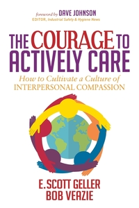 Книга под заказ: «Courage to Actively Care»