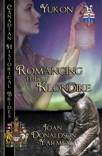 Книга под заказ: «Romancing the Klondike»