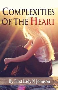 Книга под заказ: «COMPLEXITIES OF THE HEART»