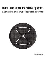 Книга под заказ: «Noise and Representation Systems»