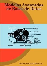Книга под заказ: «Modelos Avanzados de Bases de Datos»
