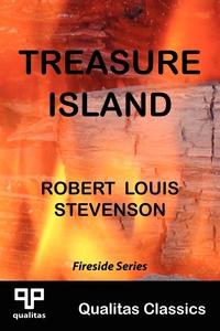 Книга под заказ: «Treasure Island (Qualitas Classics)»
