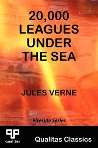 Книга под заказ: «20,000 Leagues Under the Sea (Qualitas Classics)»