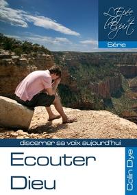 Книга под заказ: «Ecouter Dieu»