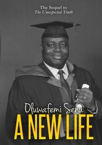 Книга под заказ: «A New Life»
