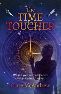 Книга под заказ: «The Time Toucher»