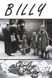Книга под заказ: «Billy»