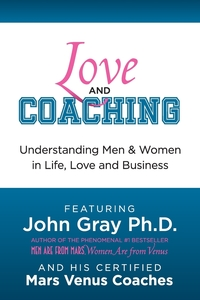 Книга под заказ: «Love and Coaching»