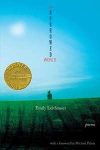 Книга под заказ: «The Borrowed World (Able Muse Book Award for Poetry)»
