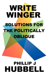Книга под заказ: «Write  Winger»