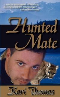 Книга под заказ: «Hunted Mate»