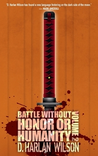 Книга под заказ: «Battle without Honor or Humanity»