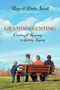 Книга под заказ: «Grandparenting»