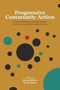 Книга под заказ: «Progressive Community Action»