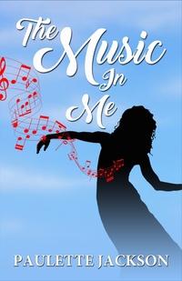 Книга под заказ: «The Music In Me»