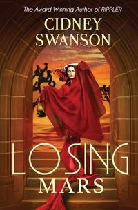 Книга под заказ: «Losing Mars»