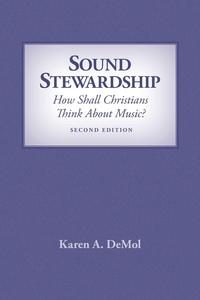 Книга под заказ: «Sound Stewardship»