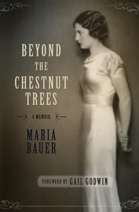 Книга под заказ: «Beyond the Chestnut Trees»